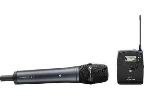 Sistem audio wireless Sennheiser ew 135P G4