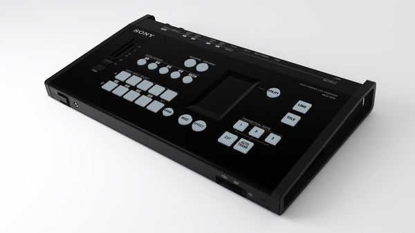 Switcher multi-camera Sony MCX-500