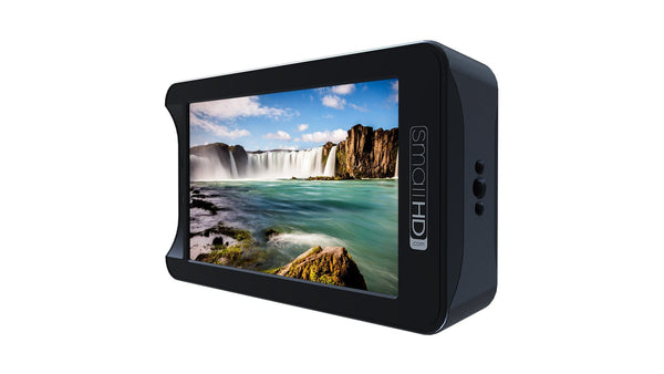 Monitor full HD SmallHD 502 Bright