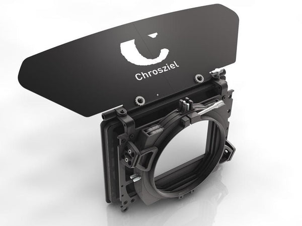 MatteBox clamp-on Chrosziel MB 565 Dublu