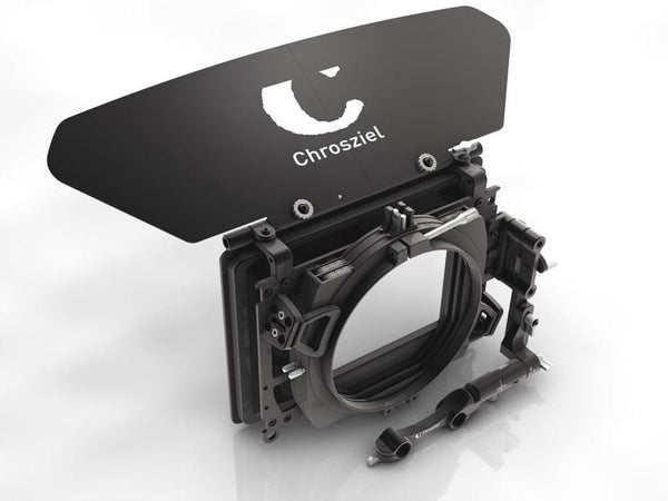 MatteBox swing-away Chrosziel MB 565 Dublu 15