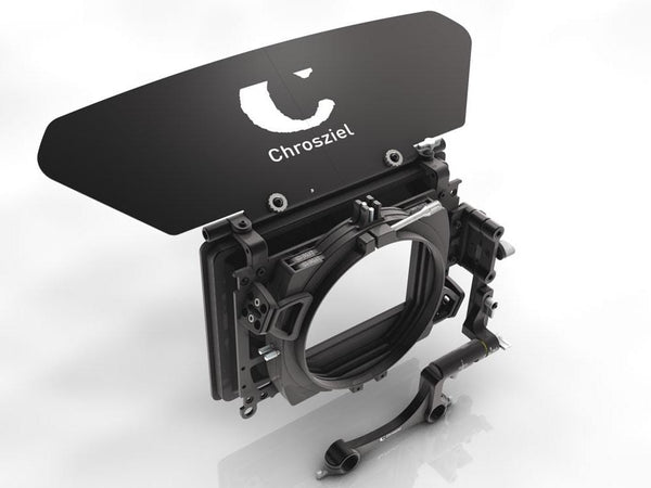 MatteBox swing-away Chrosziel MB 565 Dublu 19