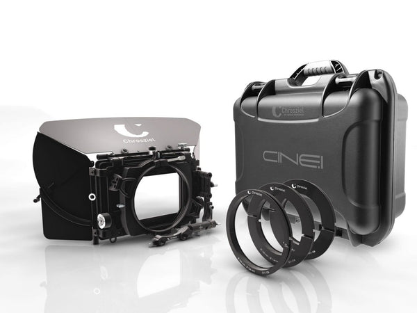 Kit MatteBox swing-away Chrosziel MB 565 Dublu 15