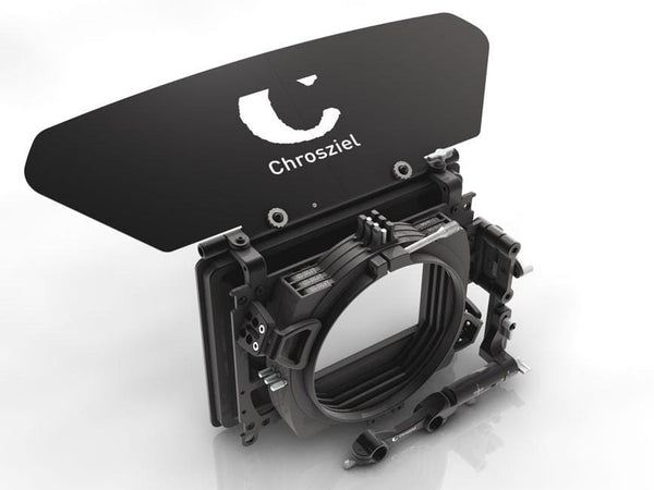 MatteBox swing-away Chrosziel MB 565 Triplu 15