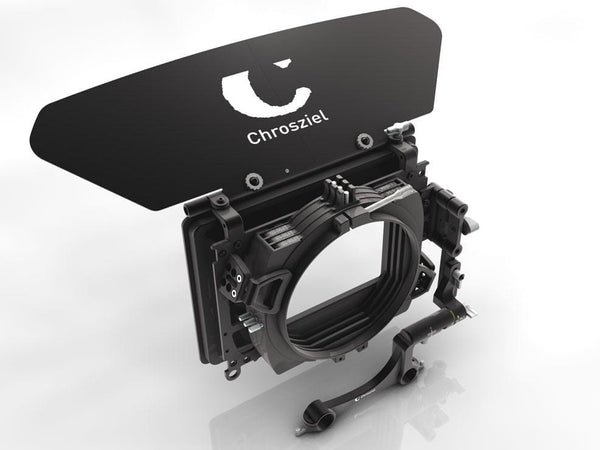MatteBox swing-away Chrosziel MB 565 Triplu 19