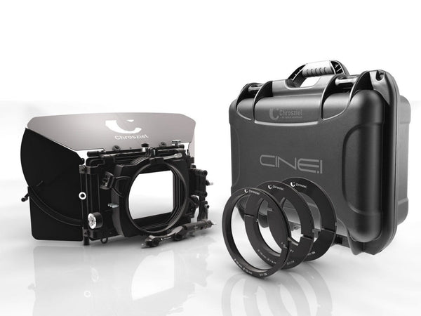Kit MatteBox swing-away Chrosziel MB 565 Triplu 15