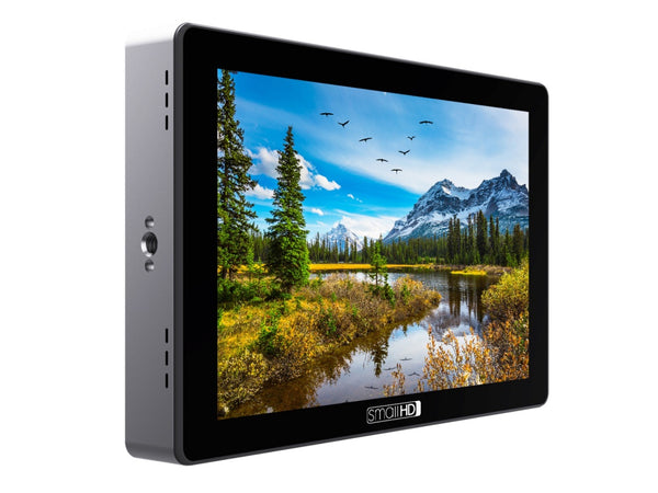 SmallHD 702 Touch Deluxe Bundle