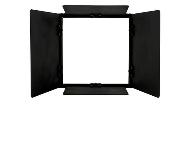 Barndoor Litepanels cu 4 clapete 1x1