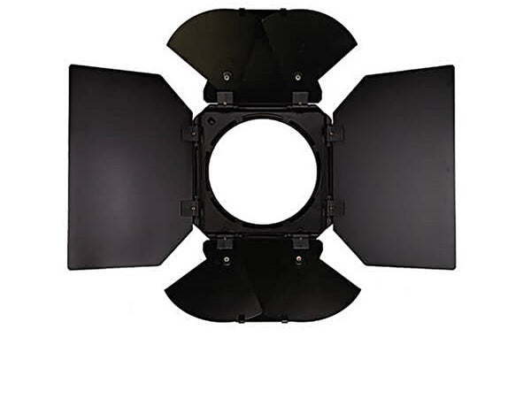 Barndoor Litepanels cu 8 clapete