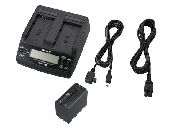 Kit incarcare Sony ACC-L1BP