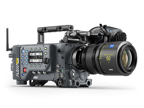 Camera cinematografie ARRI ALEXA SXT Plus