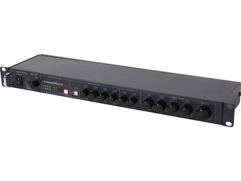 Mixer audio DataVideo AM-100