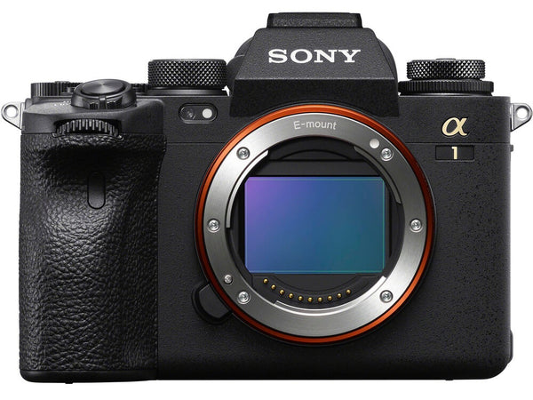 Camera mirrorless Sony Alpha a1