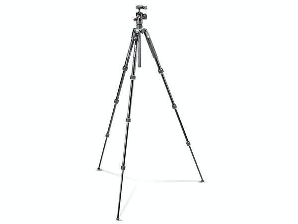 Trepied Manfrotto Befree Advanced