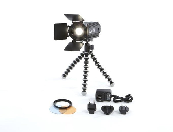 Lumini Daylight LED Litepanels Caliber