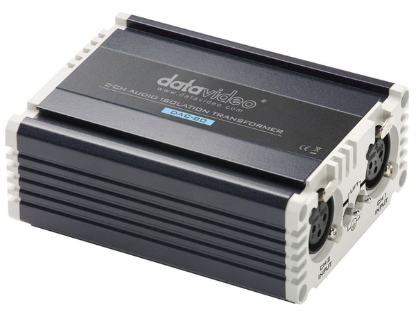 Izolator audio DataVideo DAC-80