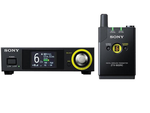 Sistem audio wireless Sony DWZ-B70HL