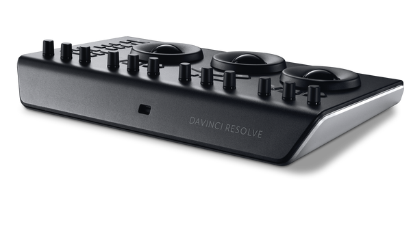Blackmagic DaVinci Resolve Micro Panel