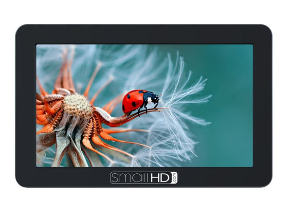 Monitor SmallHD FOCUS HDMI (cu tilt arm)