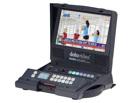 Recorder HD si monitor DataVideo HRS-30