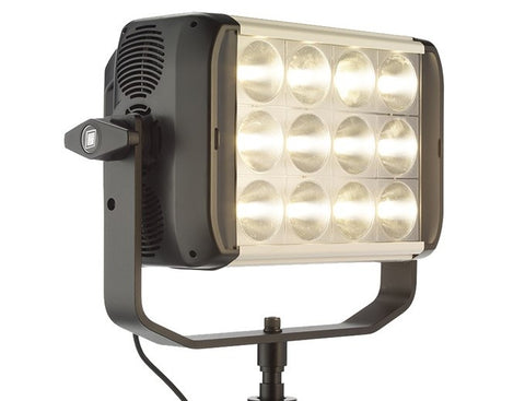 Lumini Tungsten LED Litepanels Hilio T12