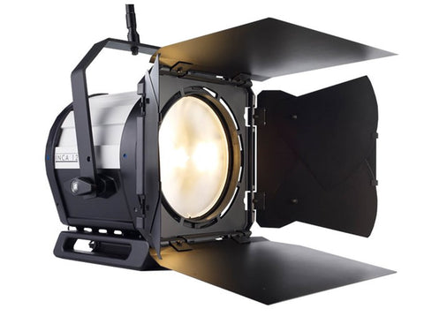 Lumini Tungsten LED Fresnel Litepanels Inca 12