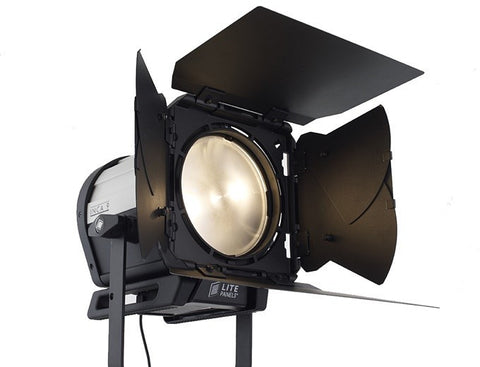 Lumini Tungsten LED Fresnel Litepanels Inca 9