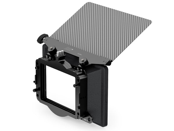 Kit MatteBox ARRI LMB-25 in 3 stadii