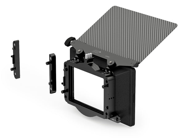 Kit MatteBox ARRI LMB-25 in 2 si 3 stadii
