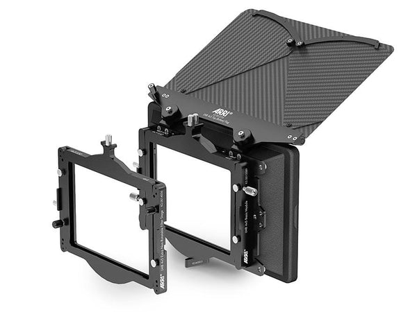 Kit matteBox ARRI LMB 4×5 in 3 stadii