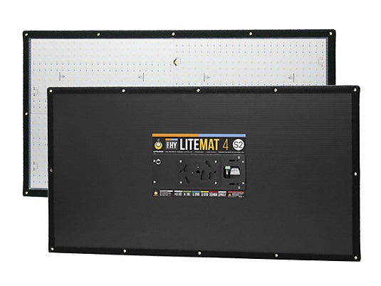Kit complet Litegear LiteMat+ Plus 4