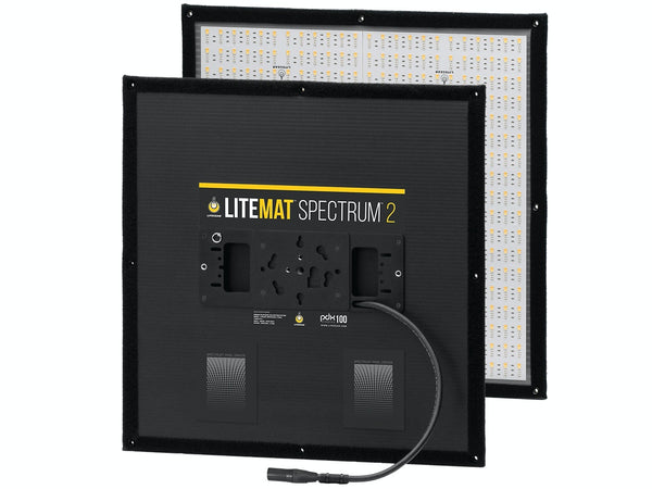 Kit Litegear LiteMat Spectrum 2