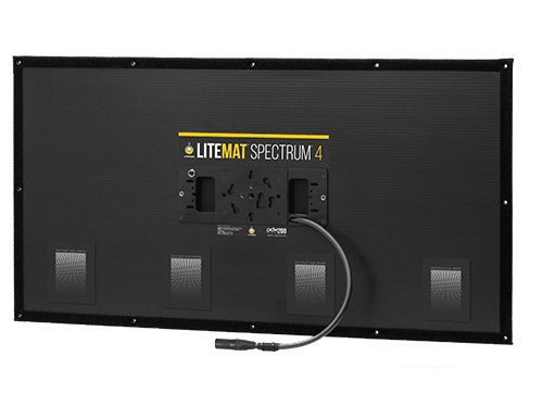 Kit Litegear LiteMat Spectrum 4