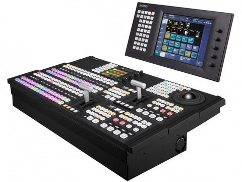 Switcher SD/HD Sony MVS-3000A