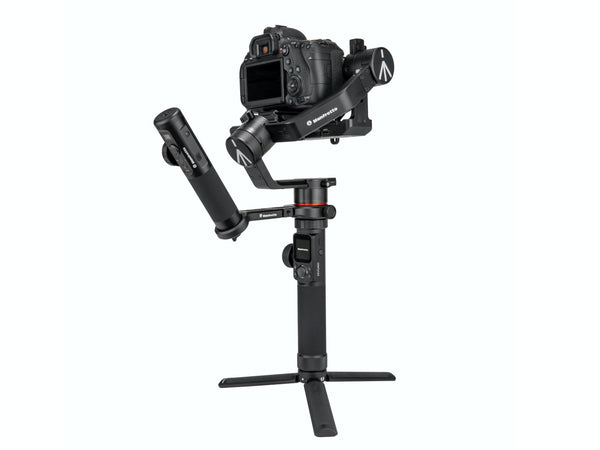 Gimbal Manfrotto 460