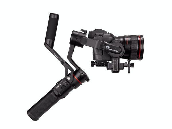 Gimbal Manfrotto 220 Pro Kit