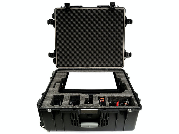 Aputure Nova P300c Kit