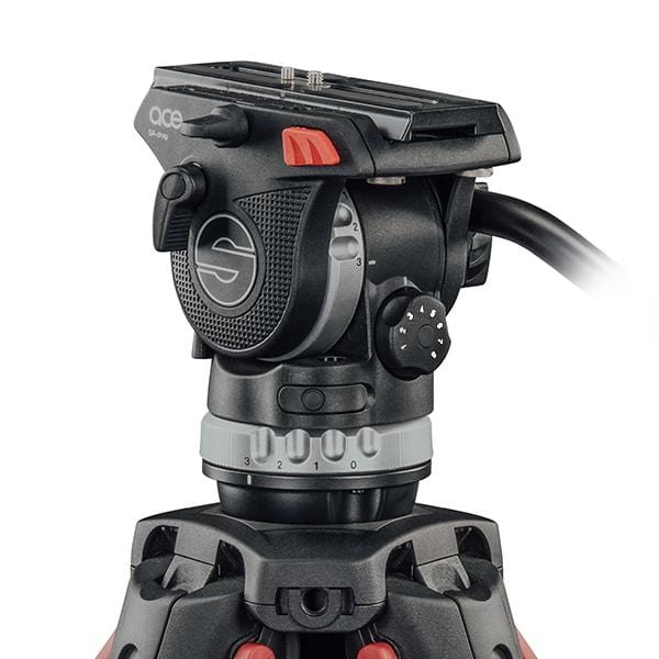 Sistem Sachtler Ace XL FT 75