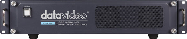 Switcher HD DataVideo SE-2200
