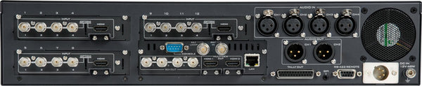 Switcher HD/SD cu 12 canale DataVideo SE-2850