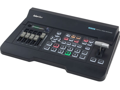 Switcher HD cu 4 canale DataVideo SE-650