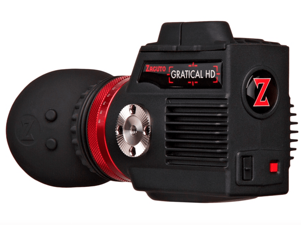 Viewfinder micro OLED Zacuto Gratical HD