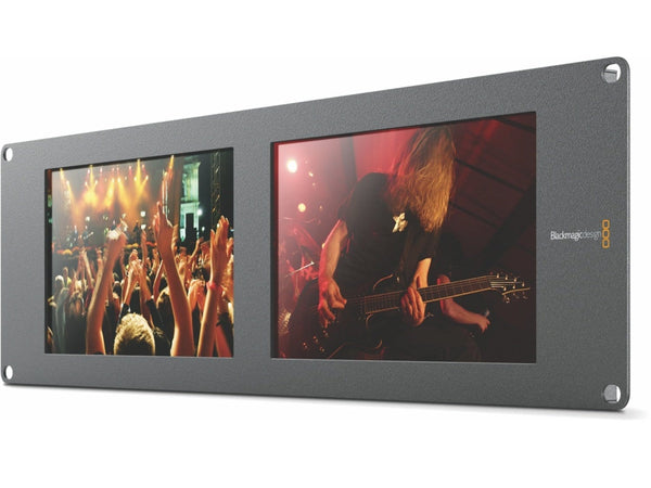 Monitor Blackmagic Design SmartView Duo