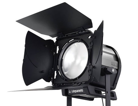 Lumini Daylight LED Fresnel Litepanels Sola 12
