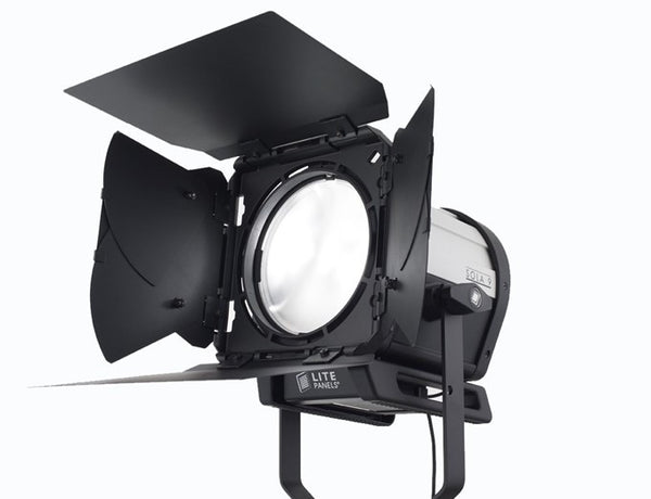 Lumini Daylight LED Fresnel Litepanels Sola 9