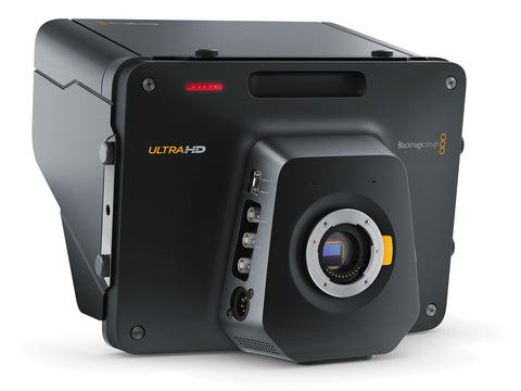 Camera profesionala Blackmagic Studio 2 4K