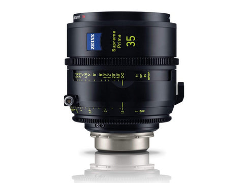 Obiectiv Zeiss Supreme Prime 35mm/T1.5 M