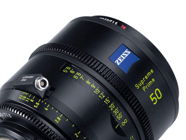 Obiectiv Zeiss Supreme Prime 50mm/T1.5 M