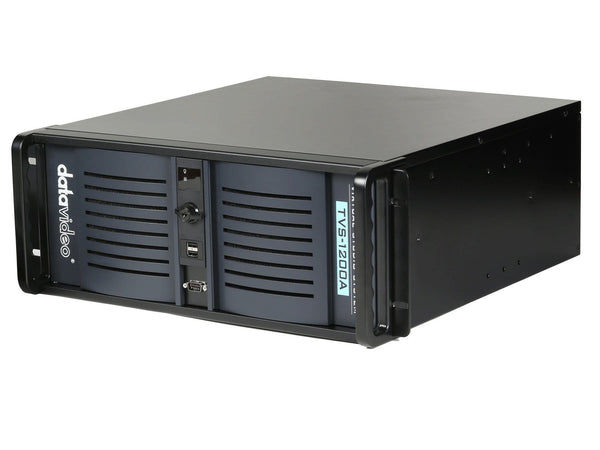 Studio virtual SDI DataVideo TVS-1200A