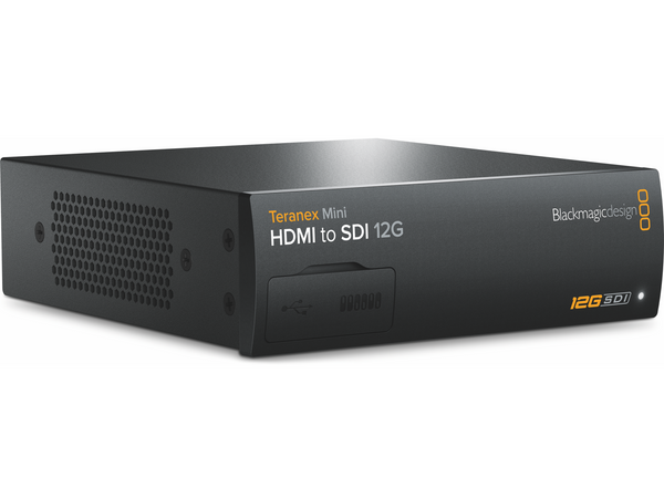 Blackmagic Teranex Mini - HDMI la SDI 12G